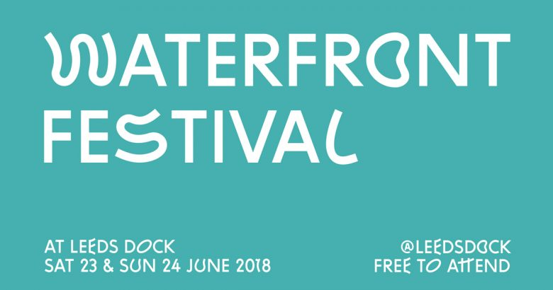 Waterfront Festival Leeds